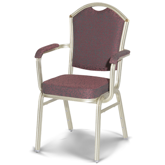 Buy stacking chairs from one of the top suppliers in Europe