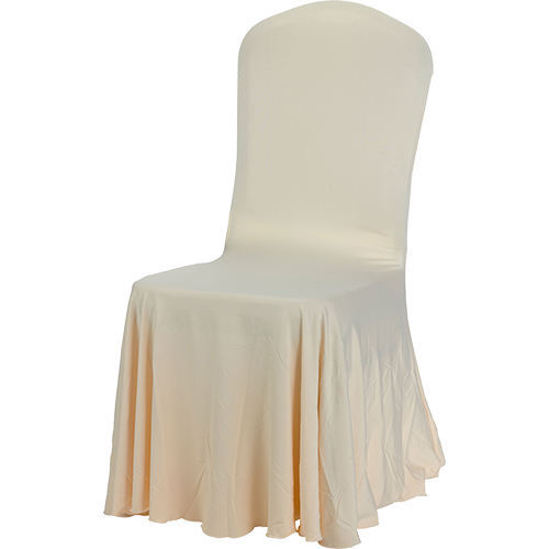 Venus rot bordeaux stuhlhusse stretchhusse husse passend f r viele st hle ebay - Hussen fur stuhle ...