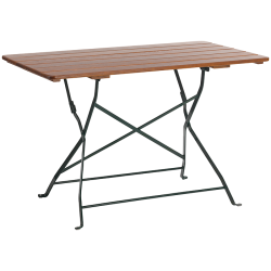 Gastromöbel Terrassenmöbel Tischgestelle Edelstahl Uvm