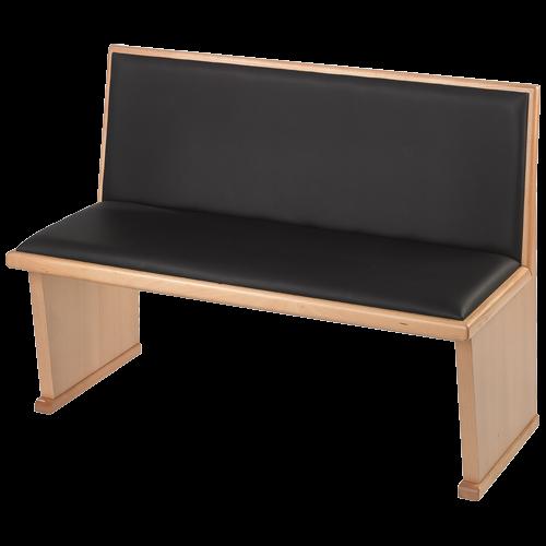 restaurant bench benchsystem v 1. Black Bedroom Furniture Sets. Home Design Ideas