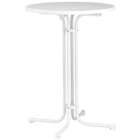 klappbare stehtische online kaufen. Black Bedroom Furniture Sets. Home Design Ideas