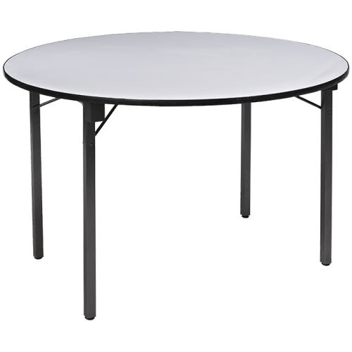 Beau Banquet Table Optima Round Foldable