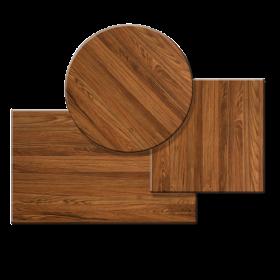 topalit tischplatten f r den au enbereich online kaufen. Black Bedroom Furniture Sets. Home Design Ideas