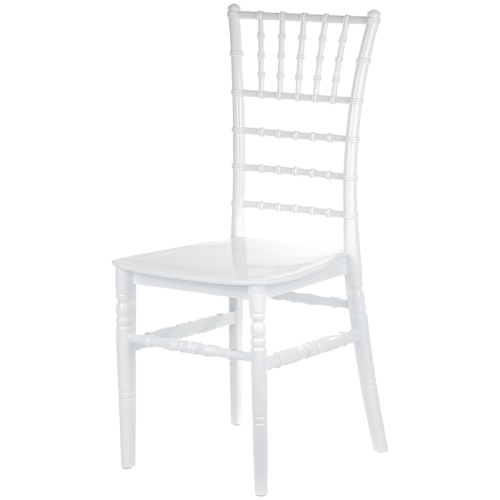 Banquet chair Chivari stackable