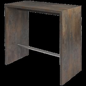 restauranttische online kaufen hohe designvielfalt bei stapelstuhl24. Black Bedroom Furniture Sets. Home Design Ideas
