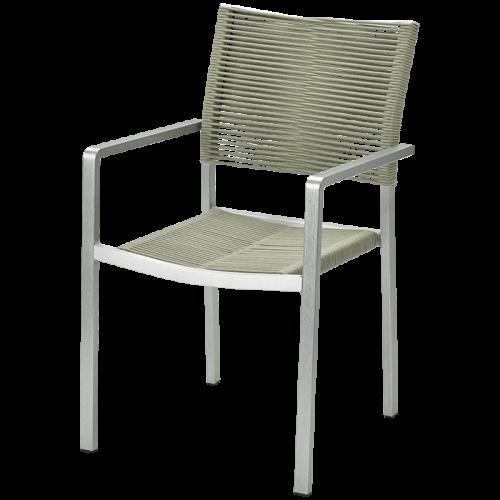 Terrace chair Triton